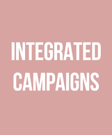 Integrated campaigns